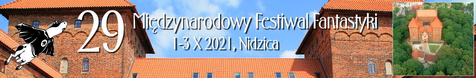 Festiwal Fantastyki MIERKI